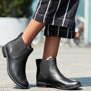 Timberland MAGBY CHELSEA BOOTS black slip on